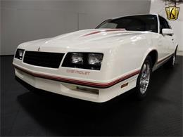 Picture of 1987 Monte Carlo located in Memphis Indiana Offered by Gateway Classic Cars - Louisville - LCNU