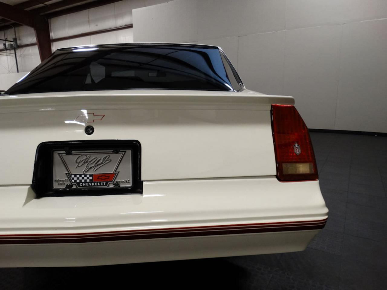 Large Picture of '87 Monte Carlo - $39,995.00 - LCNU