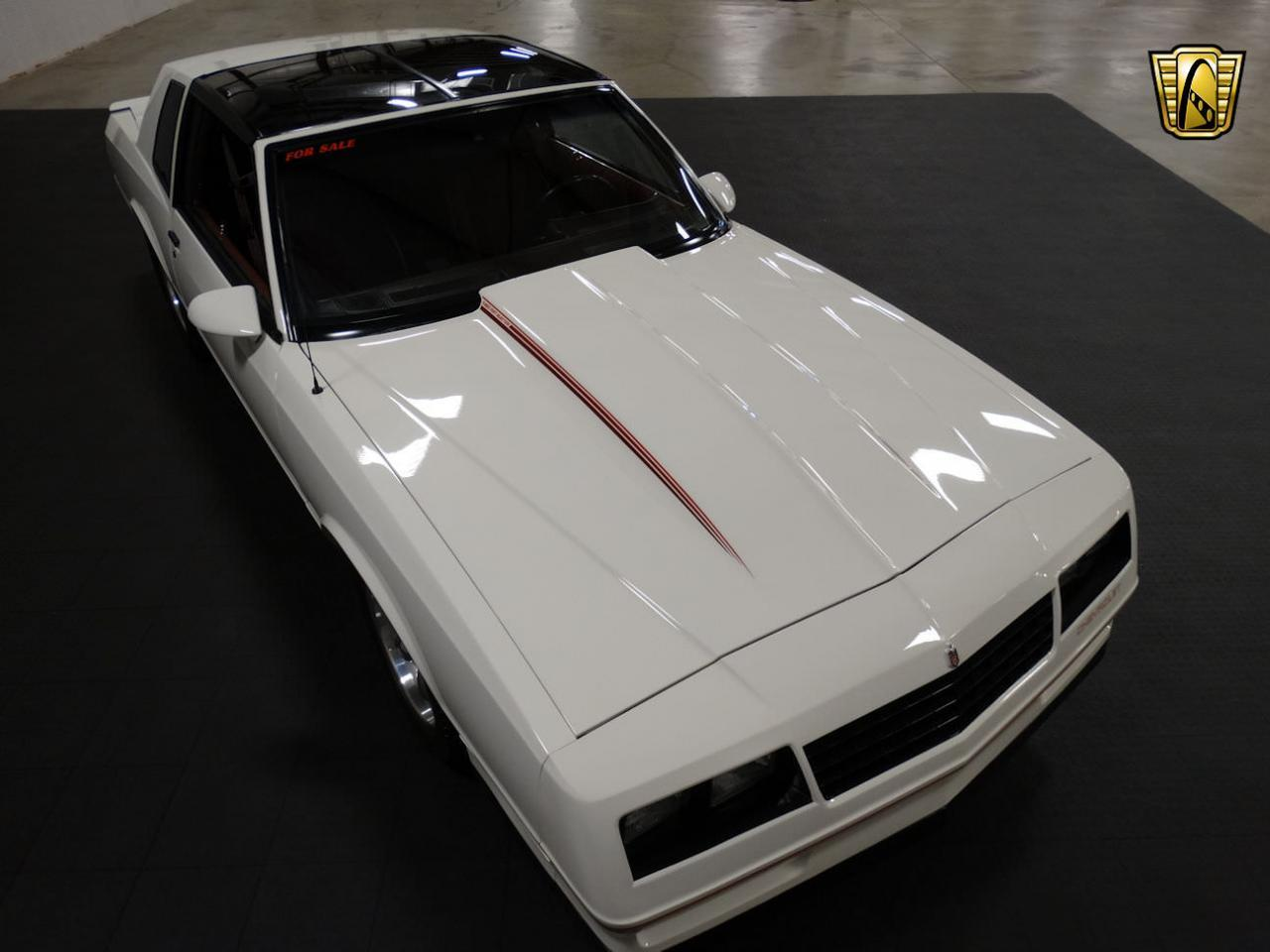Large Picture of 1987 Chevrolet Monte Carlo located in Memphis Indiana - $39,995.00 - LCNU