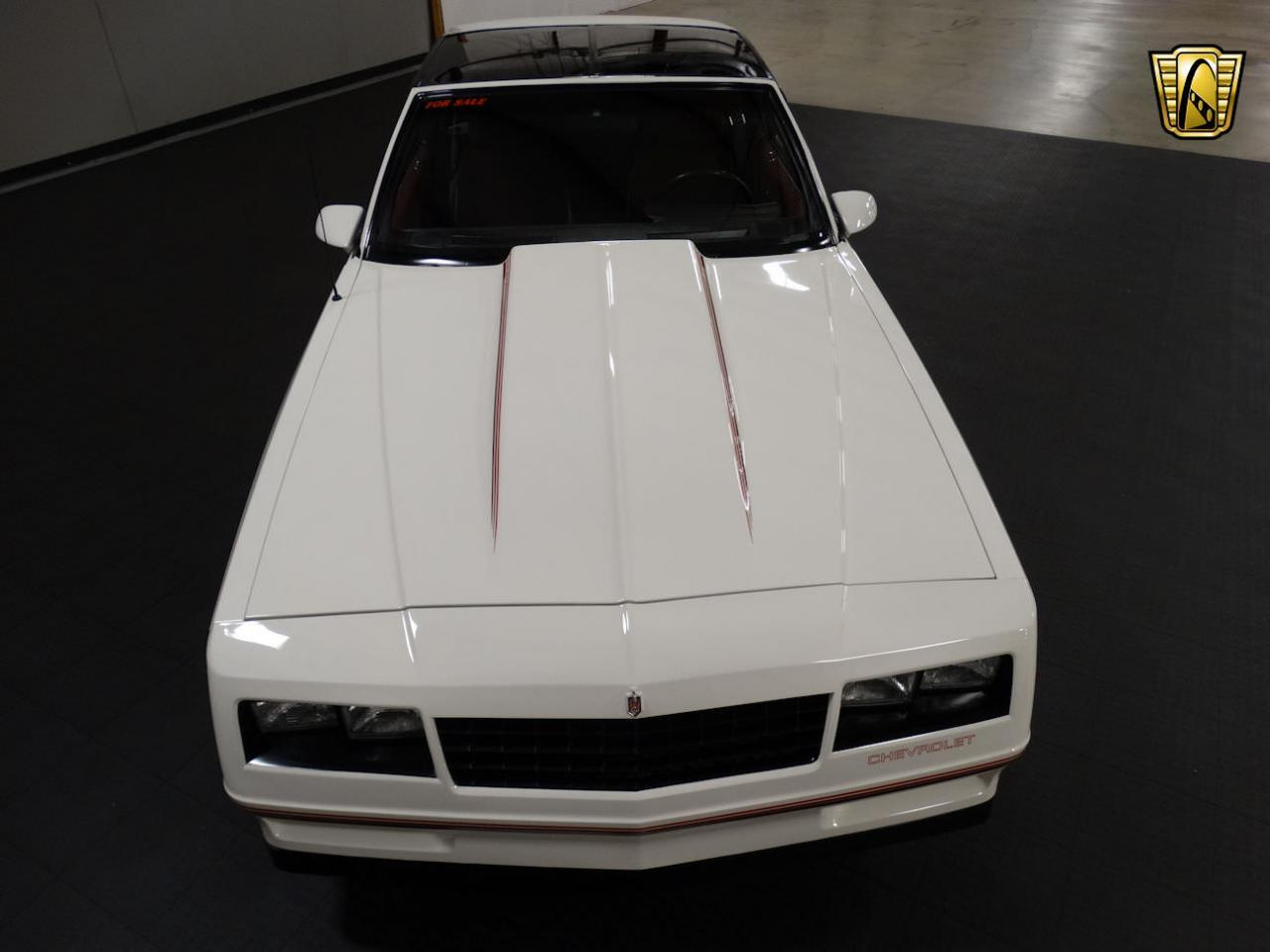 Large Picture of '87 Chevrolet Monte Carlo located in Memphis Indiana - $39,995.00 Offered by Gateway Classic Cars - Louisville - LCNU