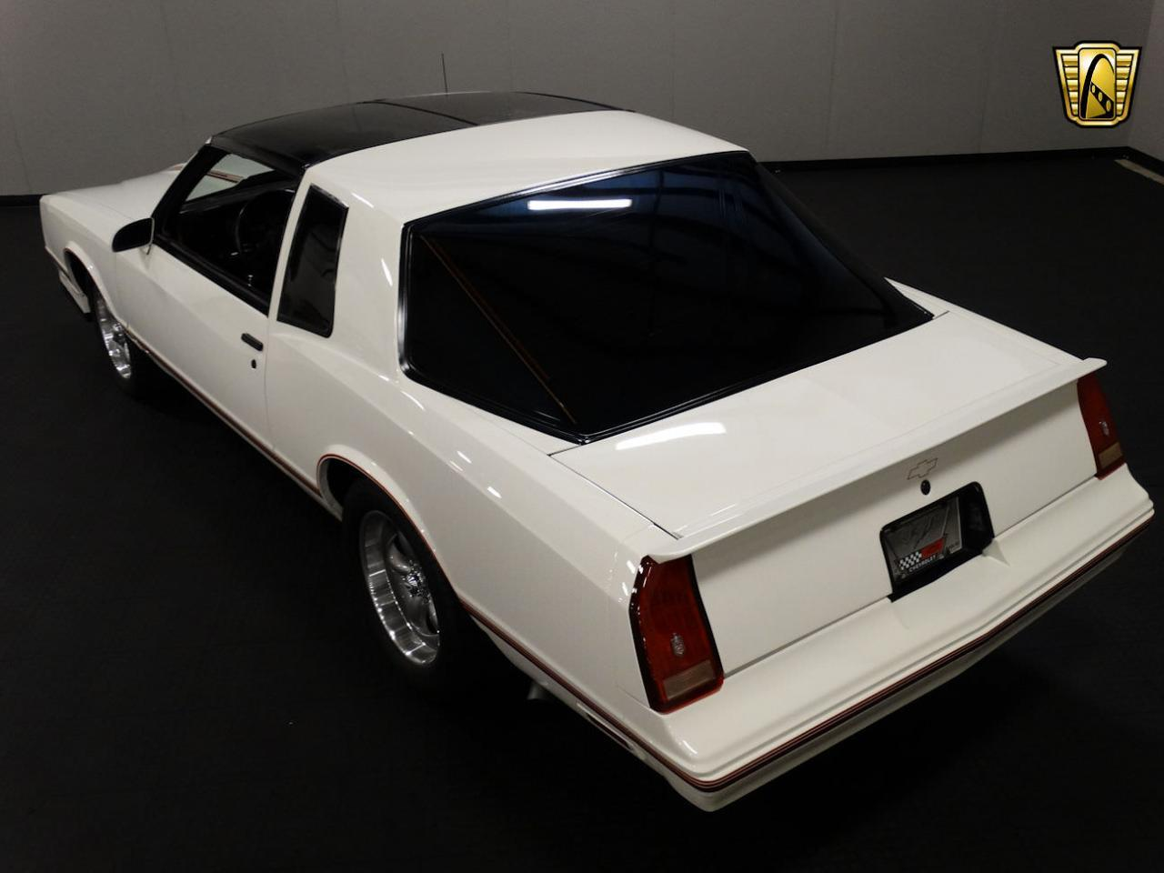 Large Picture of 1987 Monte Carlo located in Memphis Indiana - $39,995.00 Offered by Gateway Classic Cars - Louisville - LCNU