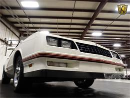 Picture of 1987 Chevrolet Monte Carlo located in Indiana - LCNU