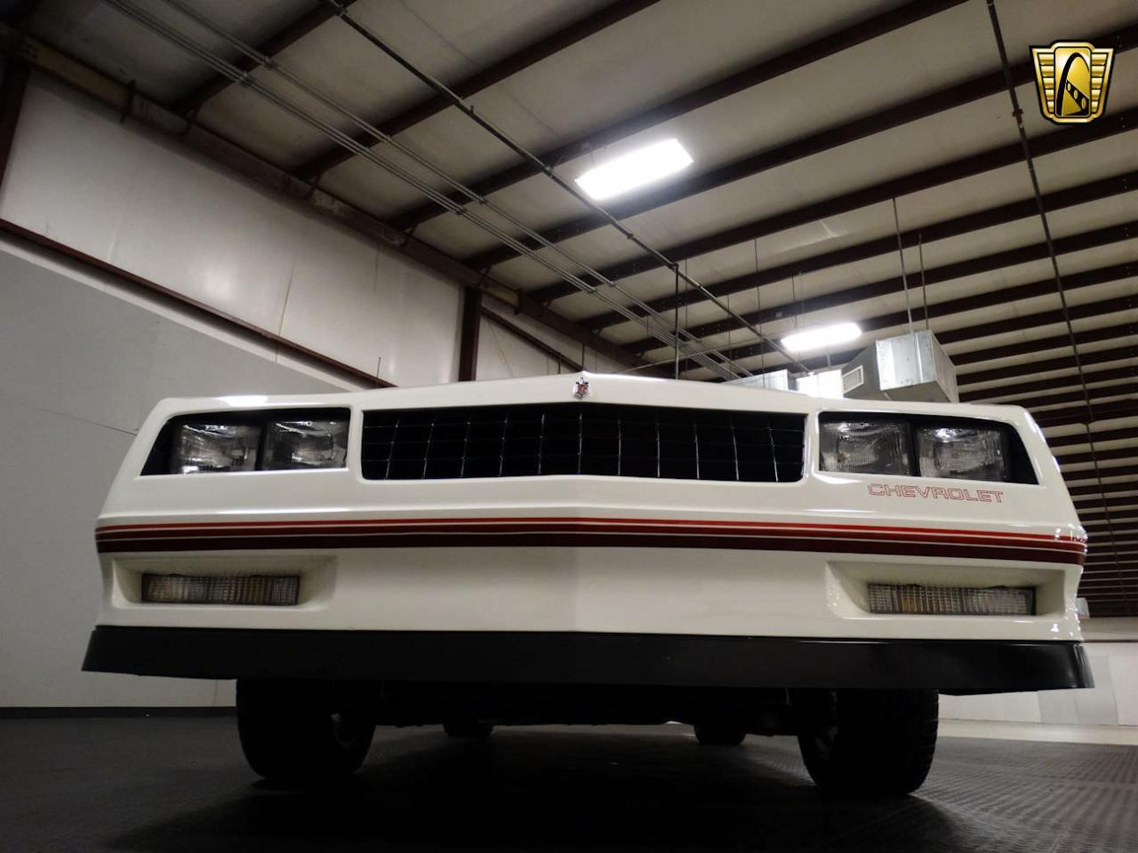 Large Picture of 1987 Monte Carlo - LCNU