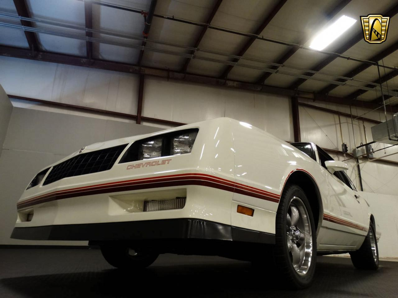 Large Picture of 1987 Chevrolet Monte Carlo - $39,995.00 Offered by Gateway Classic Cars - Louisville - LCNU
