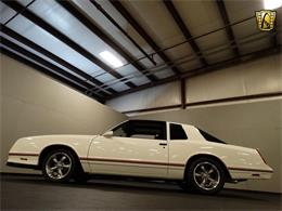Picture of 1987 Monte Carlo located in Memphis Indiana - LCNU