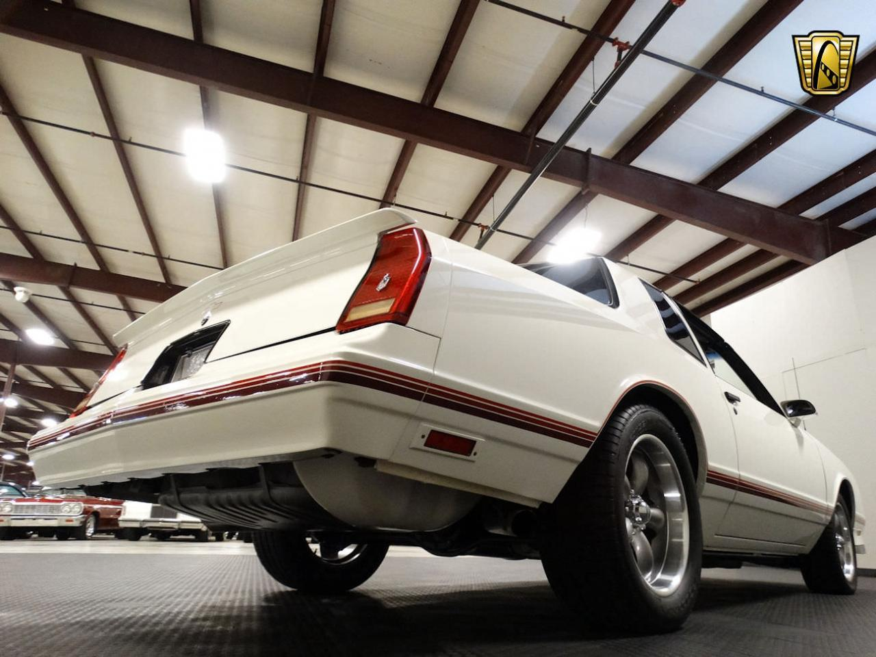 Large Picture of '87 Chevrolet Monte Carlo located in Indiana Offered by Gateway Classic Cars - Louisville - LCNU