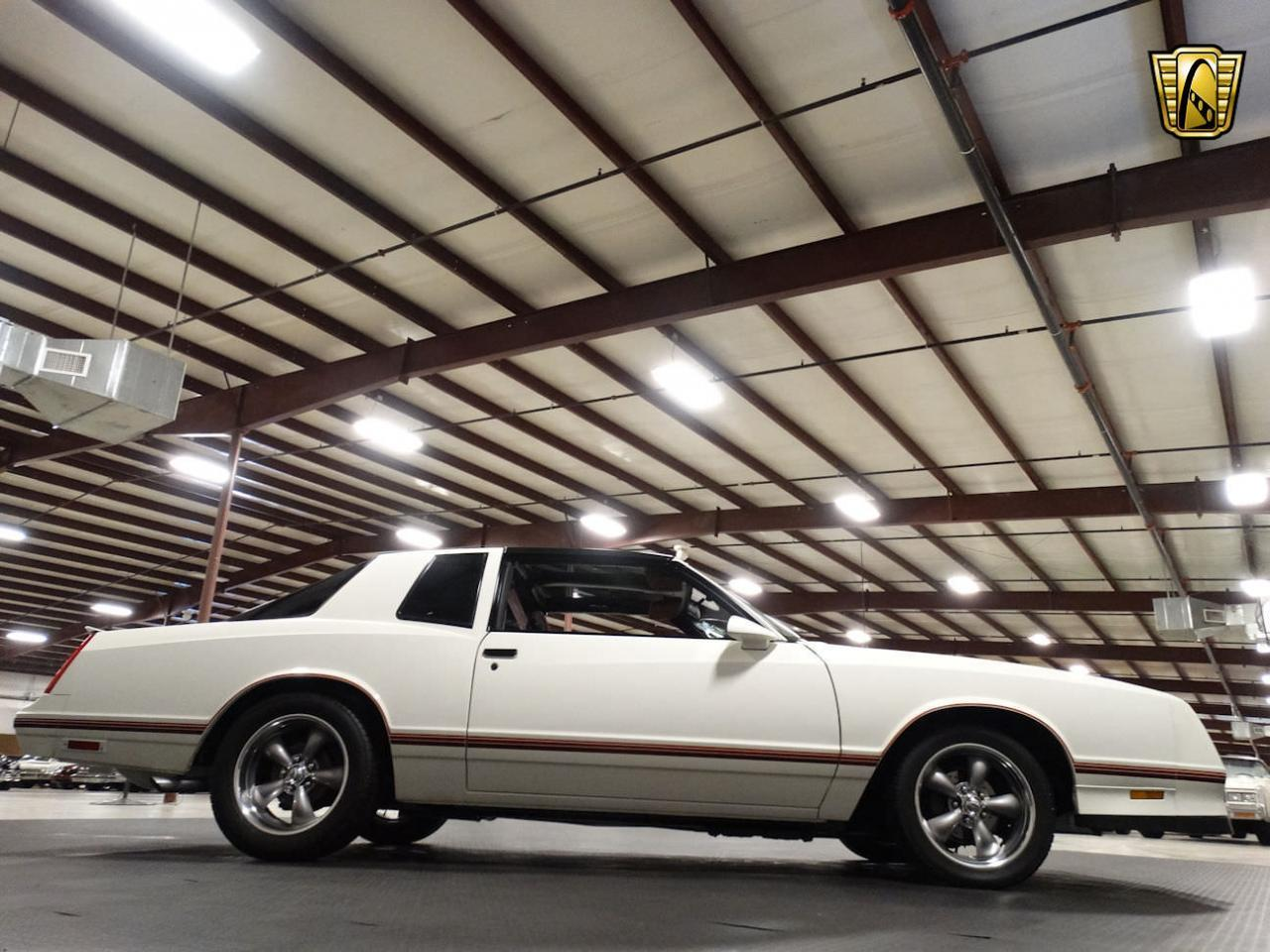 Large Picture of 1987 Monte Carlo located in Indiana - $39,995.00 Offered by Gateway Classic Cars - Louisville - LCNU