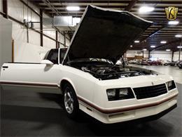 Picture of 1987 Chevrolet Monte Carlo - LCNU