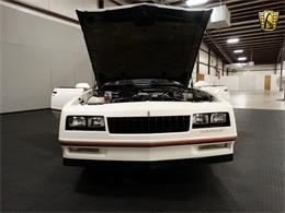 Picture of 1987 Monte Carlo located in Indiana - LCNU