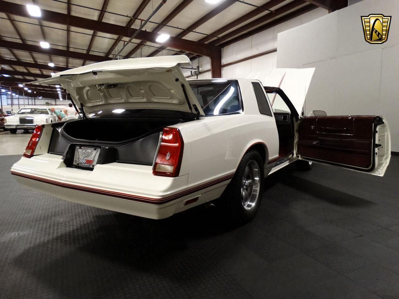 Large Picture of 1987 Monte Carlo located in Indiana - $39,995.00 - LCNU
