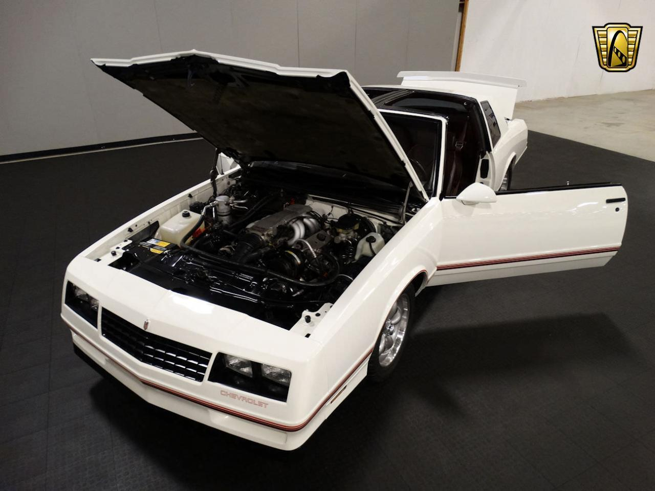 Large Picture of '87 Chevrolet Monte Carlo located in Memphis Indiana - LCNU