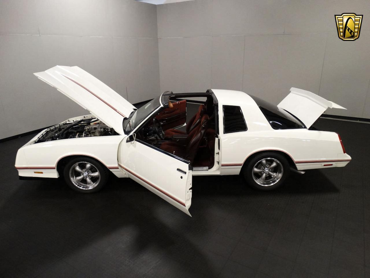 Large Picture of 1987 Monte Carlo - $39,995.00 - LCNU