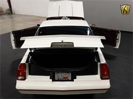 Picture of '87 Monte Carlo located in Indiana Offered by Gateway Classic Cars - Louisville - LCNU