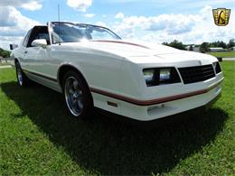 Picture of '87 Chevrolet Monte Carlo located in Memphis Indiana - $39,995.00 Offered by Gateway Classic Cars - Louisville - LCNU