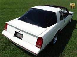 Picture of '87 Monte Carlo located in Indiana - $39,995.00 Offered by Gateway Classic Cars - Louisville - LCNU