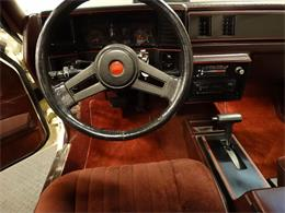 Picture of '87 Monte Carlo located in Memphis Indiana - $39,995.00 Offered by Gateway Classic Cars - Louisville - LCNU