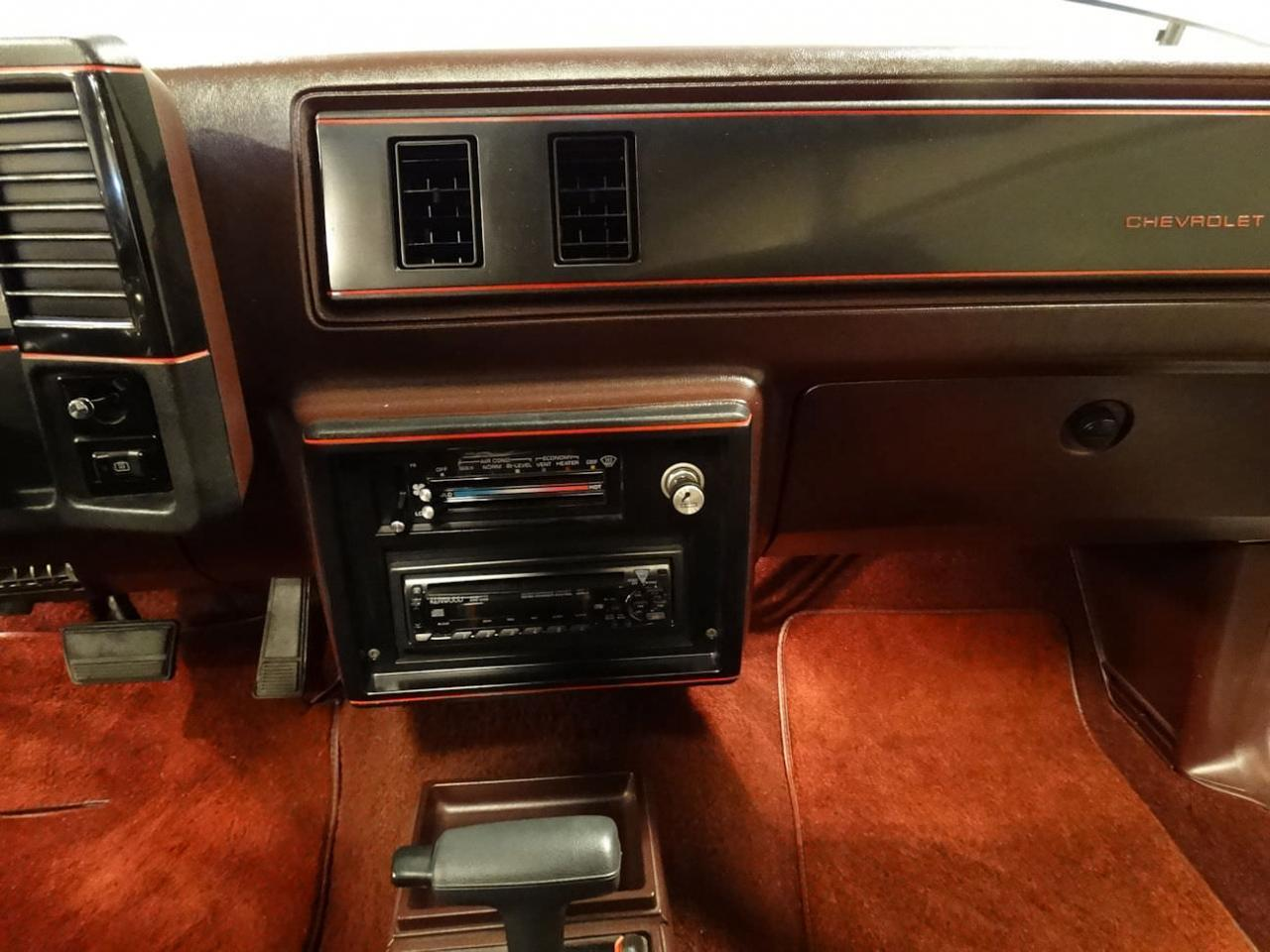 Large Picture of 1987 Chevrolet Monte Carlo located in Indiana - $39,995.00 Offered by Gateway Classic Cars - Louisville - LCNU