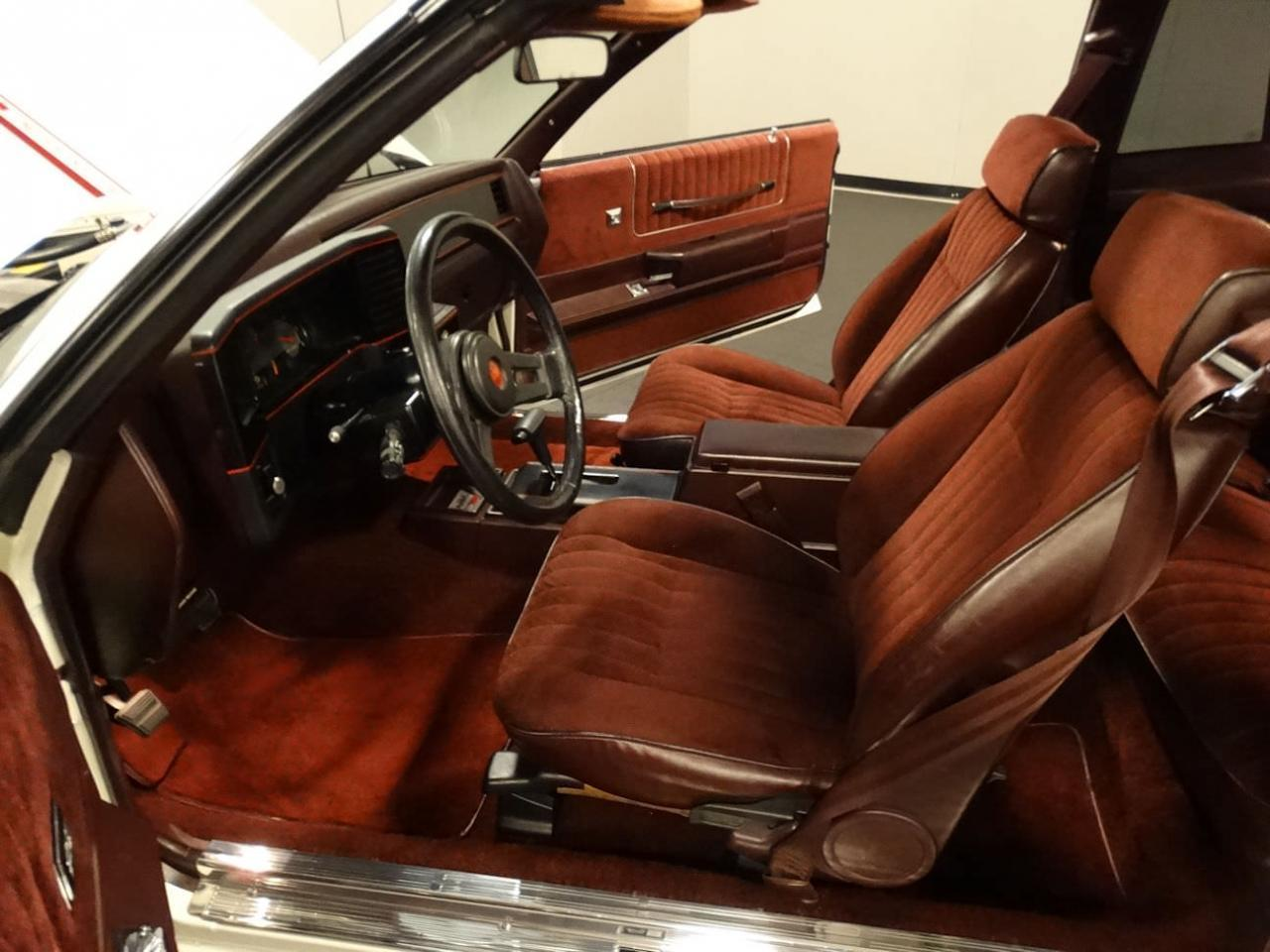 Large Picture of 1987 Chevrolet Monte Carlo Offered by Gateway Classic Cars - Louisville - LCNU