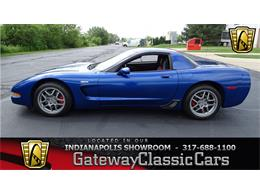 Picture of '02 Corvette - $29,595.00 Offered by Gateway Classic Cars - Indianapolis - LCNV