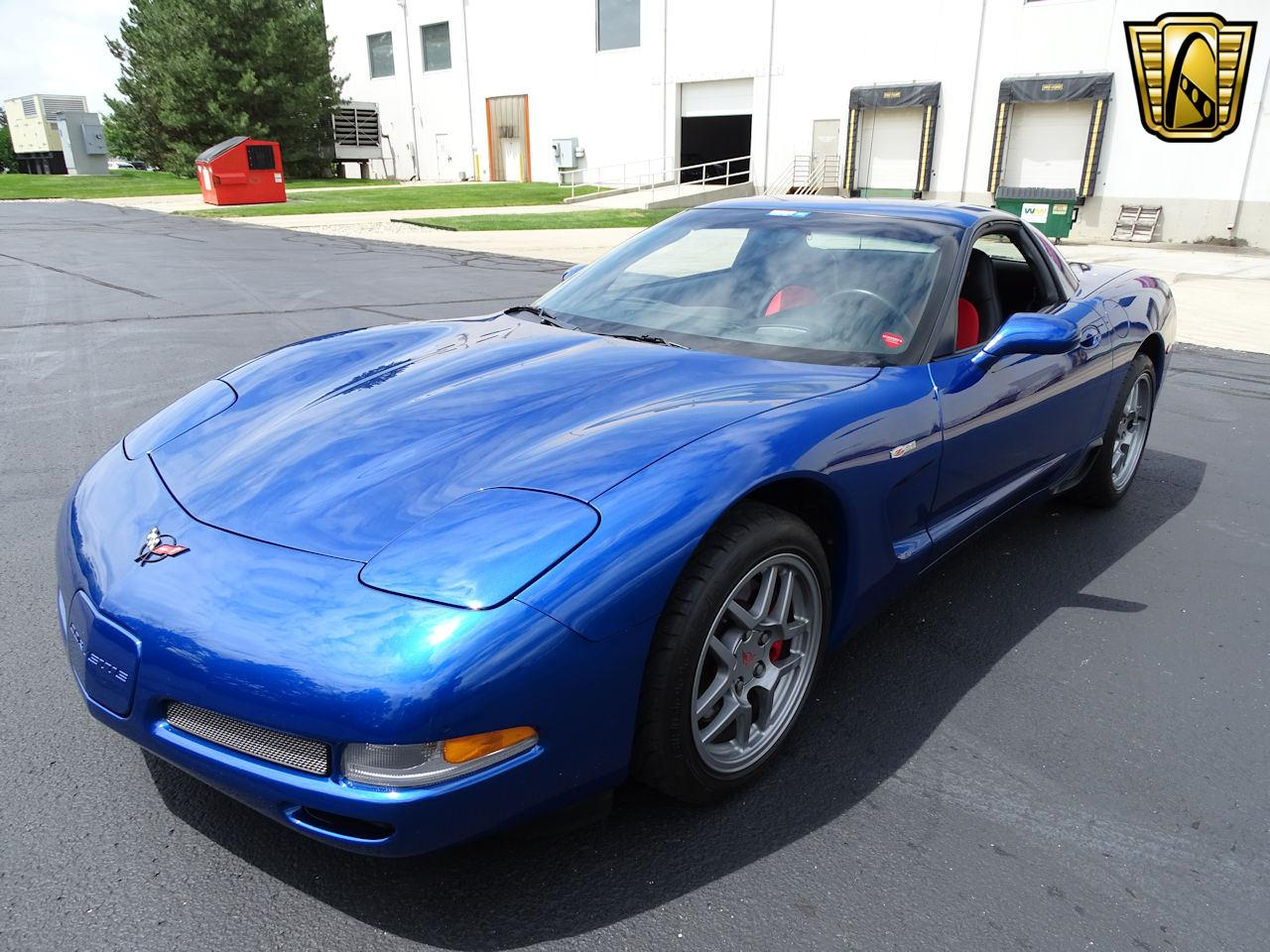 Large Picture of '02 Corvette located in Indiana - $29,595.00 - LCNV