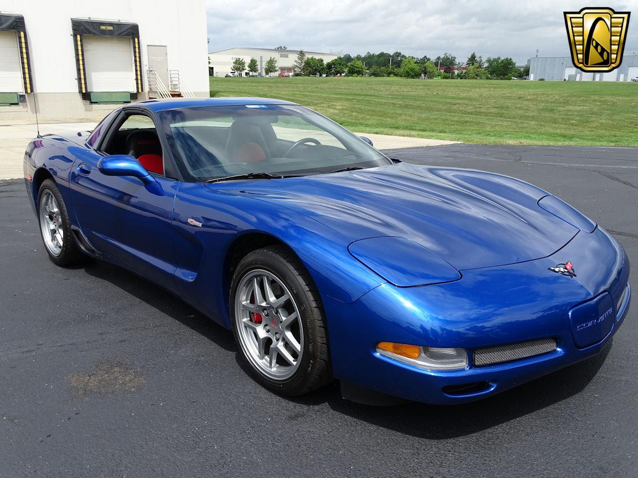 Large Picture of '02 Corvette - $29,595.00 Offered by Gateway Classic Cars - Indianapolis - LCNV