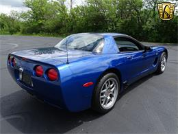 Picture of 2002 Chevrolet Corvette located in Indiana - $29,595.00 Offered by Gateway Classic Cars - Indianapolis - LCNV