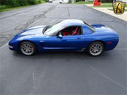 Picture of 2002 Chevrolet Corvette - LCNV