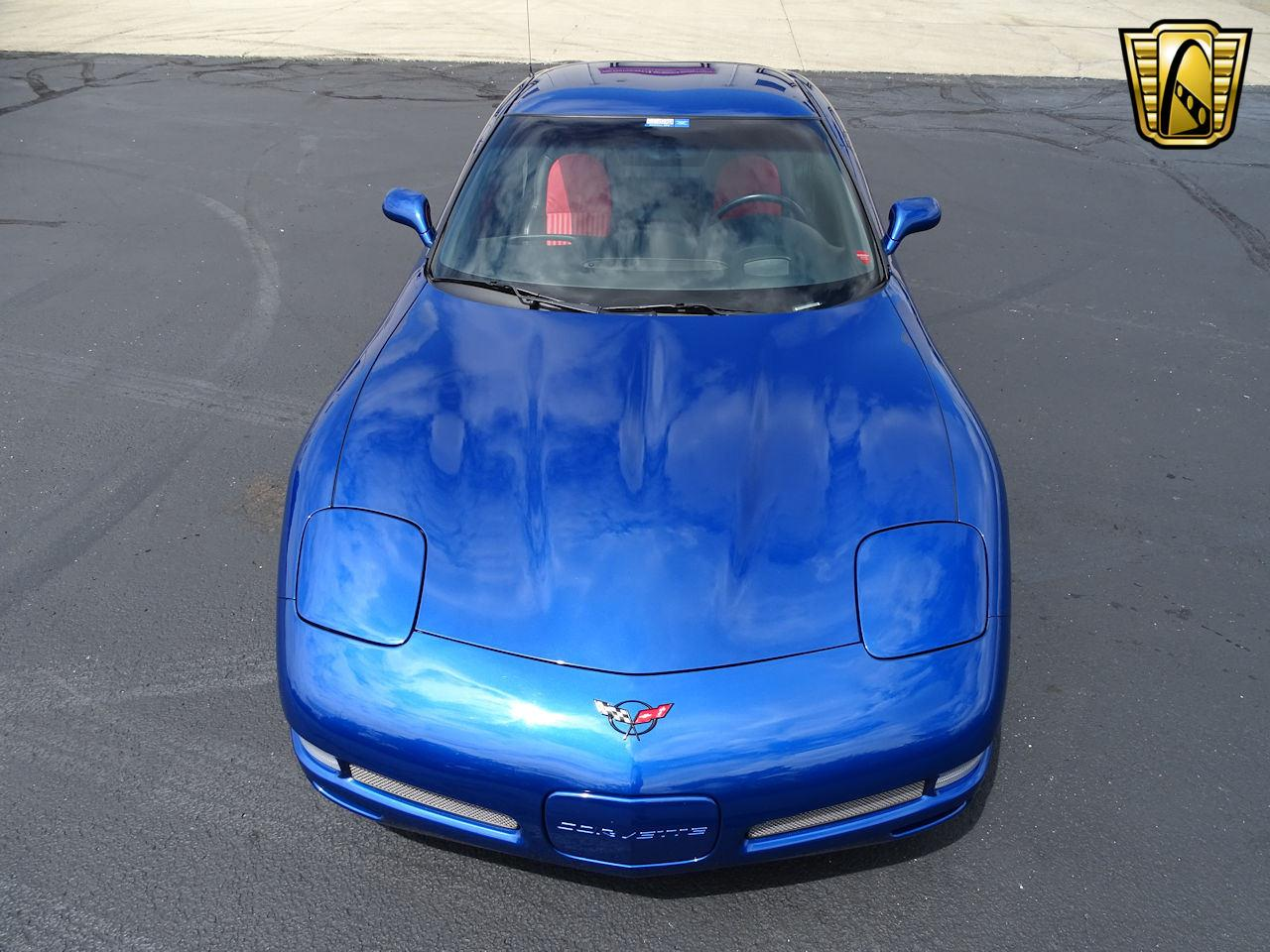 Large Picture of '02 Corvette located in Indianapolis Indiana - $29,595.00 - LCNV