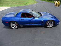 Picture of 2002 Corvette located in Indiana Offered by Gateway Classic Cars - Indianapolis - LCNV