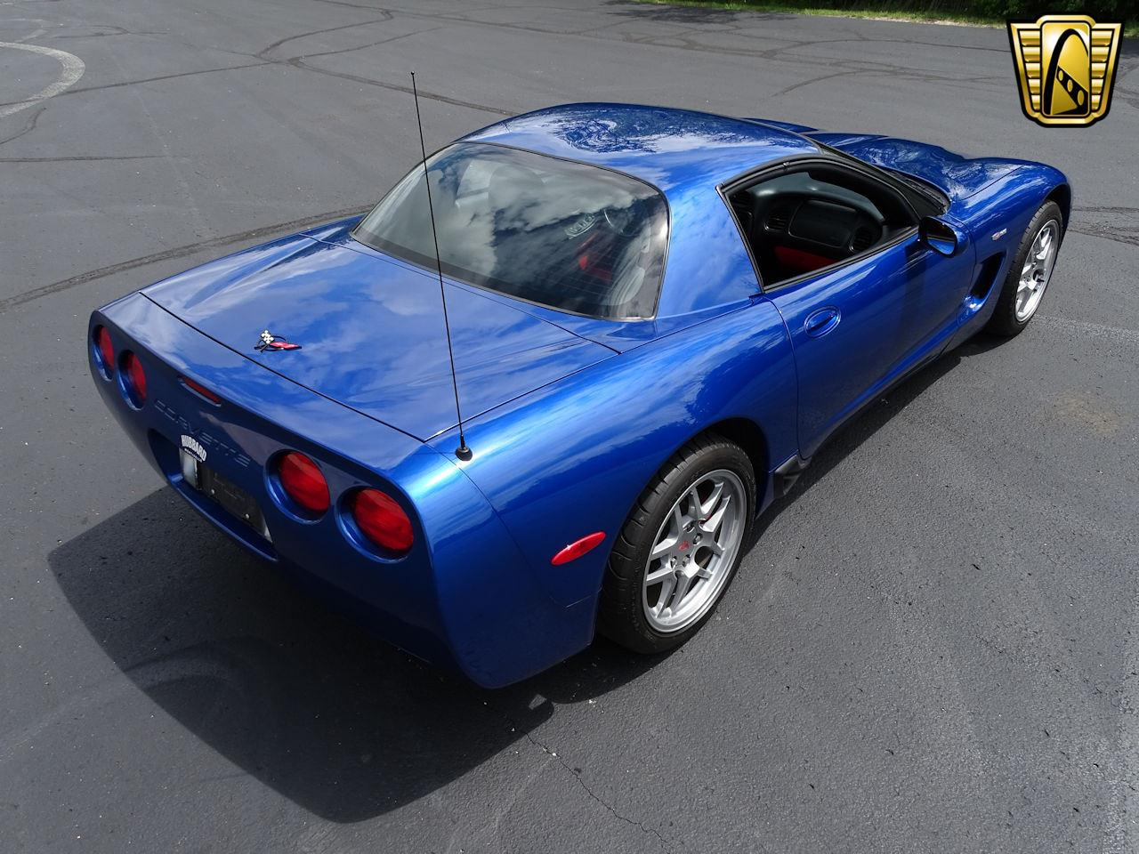 Large Picture of 2002 Corvette located in Indiana - $29,595.00 - LCNV