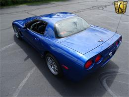 Picture of 2002 Corvette located in Indianapolis Indiana - $29,595.00 Offered by Gateway Classic Cars - Indianapolis - LCNV