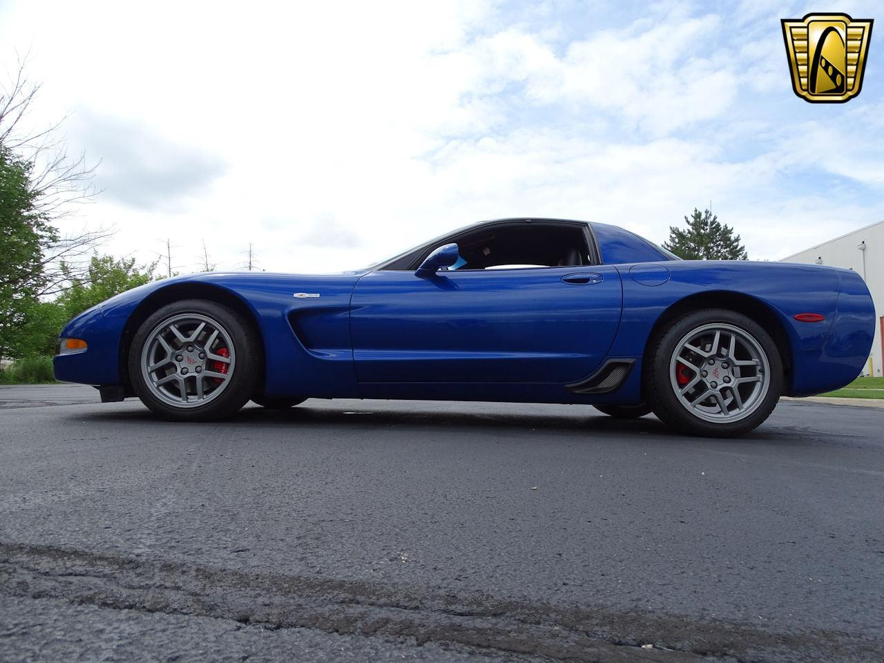 Large Picture of 2002 Corvette Offered by Gateway Classic Cars - Indianapolis - LCNV