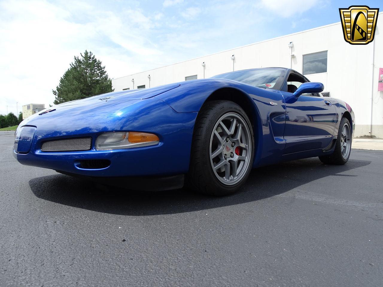 Large Picture of '02 Chevrolet Corvette - $29,595.00 - LCNV