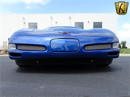 Picture of 2002 Chevrolet Corvette located in Indianapolis Indiana Offered by Gateway Classic Cars - Indianapolis - LCNV