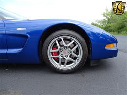 Picture of '02 Corvette located in Indianapolis Indiana Offered by Gateway Classic Cars - Indianapolis - LCNV