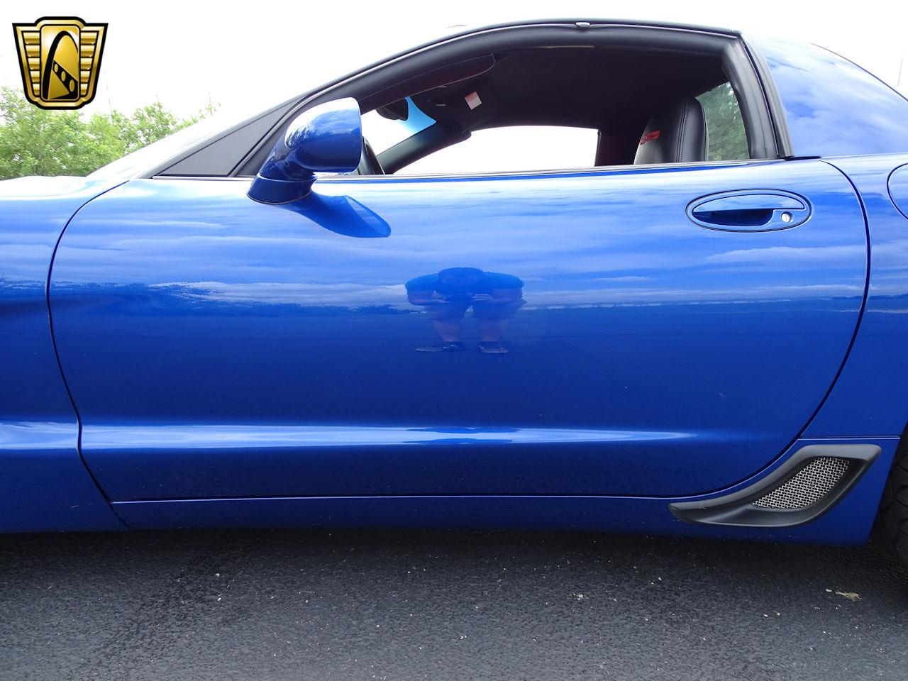 Large Picture of 2002 Corvette located in Indianapolis Indiana Offered by Gateway Classic Cars - Indianapolis - LCNV