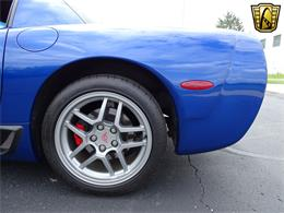 Picture of '02 Chevrolet Corvette located in Indiana Offered by Gateway Classic Cars - Indianapolis - LCNV