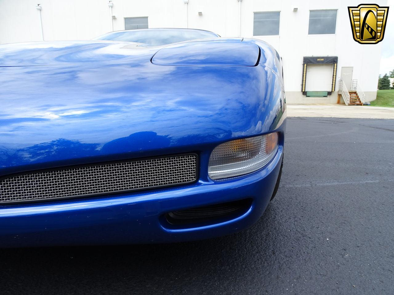 Large Picture of 2002 Corvette located in Indiana Offered by Gateway Classic Cars - Indianapolis - LCNV