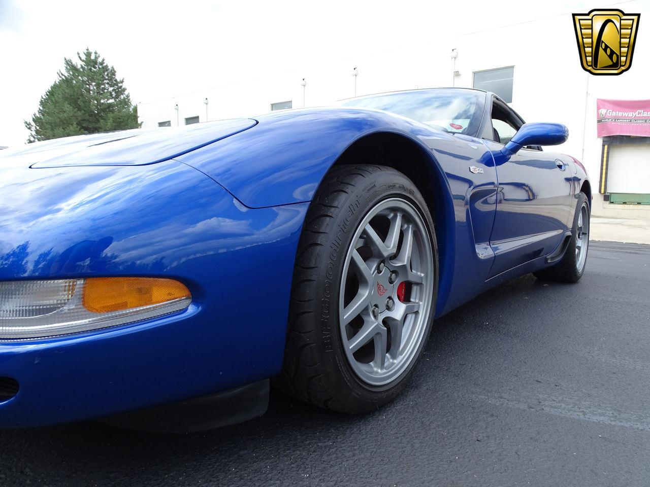 Large Picture of 2002 Corvette - $29,595.00 Offered by Gateway Classic Cars - Indianapolis - LCNV
