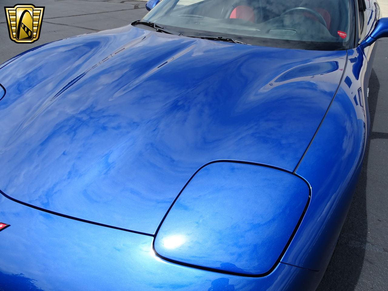 Large Picture of 2002 Chevrolet Corvette located in Indiana - $29,595.00 - LCNV