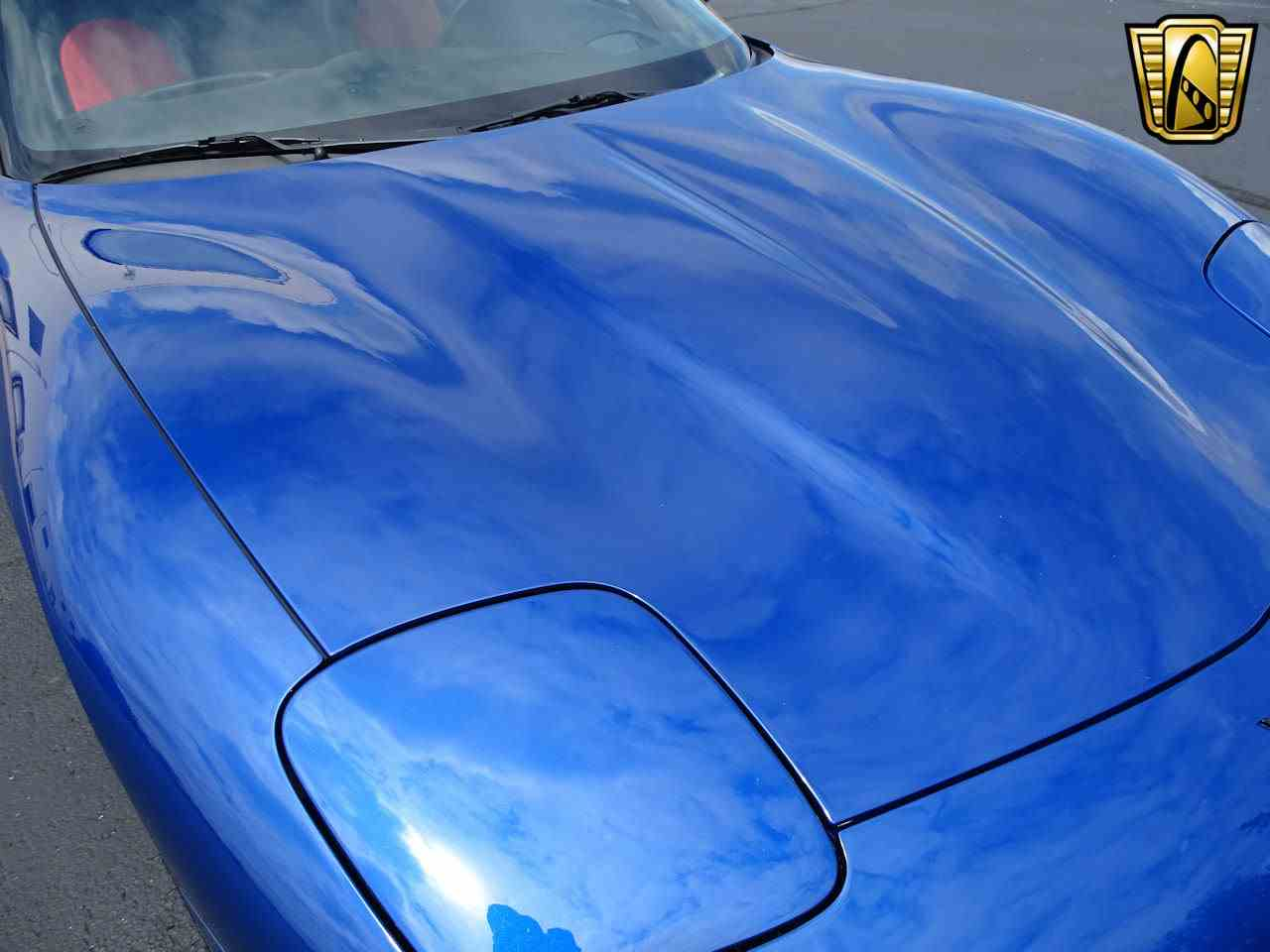 Large Picture of '02 Corvette - LCNV