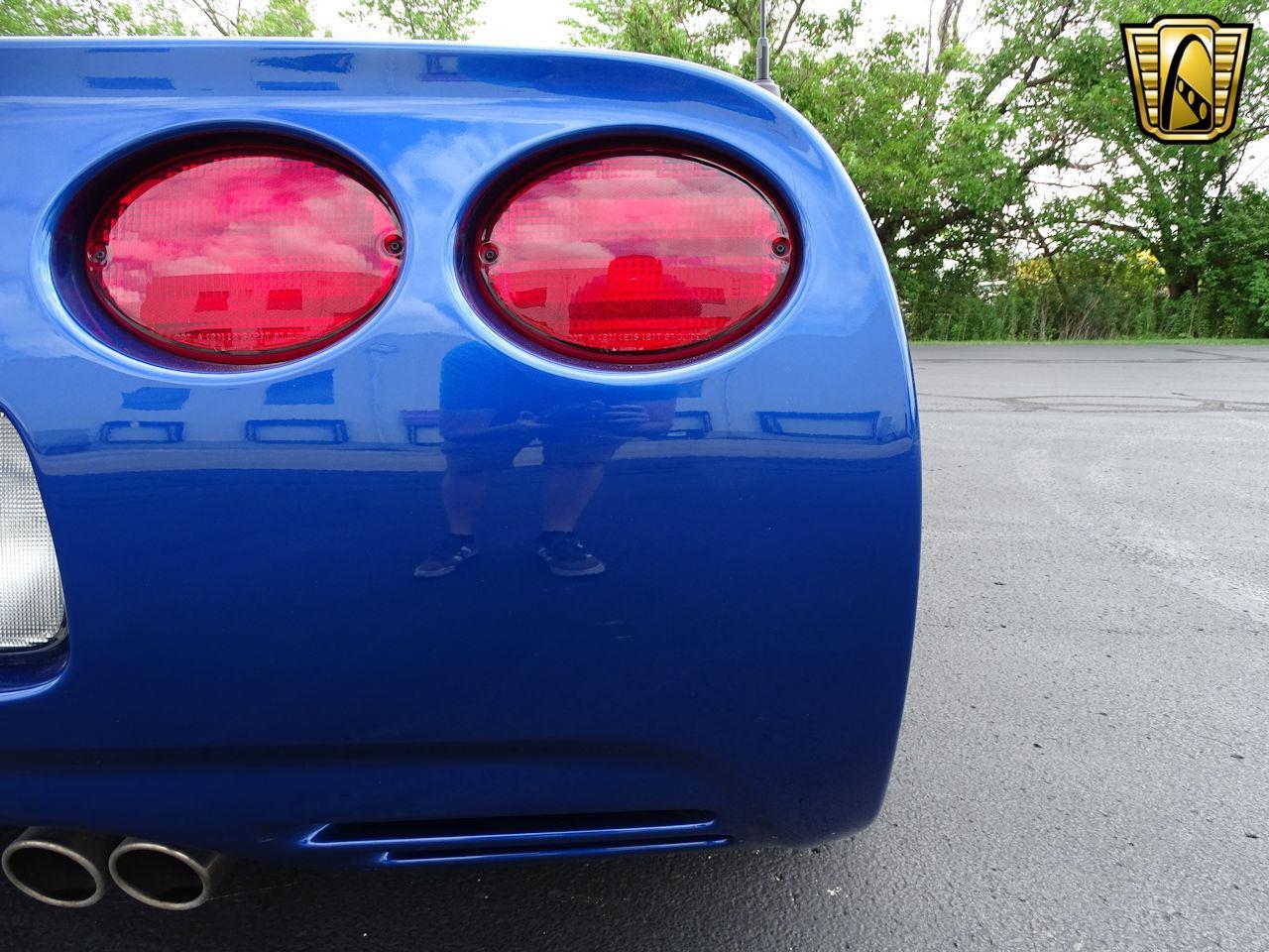 Large Picture of 2002 Corvette - $29,595.00 - LCNV