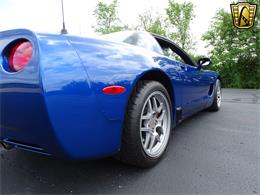 Picture of '02 Chevrolet Corvette located in Indianapolis Indiana - LCNV
