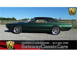 Picture of Classic '67 Mercury Cougar located in Indiana - $48,595.00 - LCNW