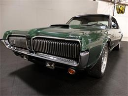 Picture of Classic 1967 Cougar Offered by Gateway Classic Cars - Louisville - LCNW