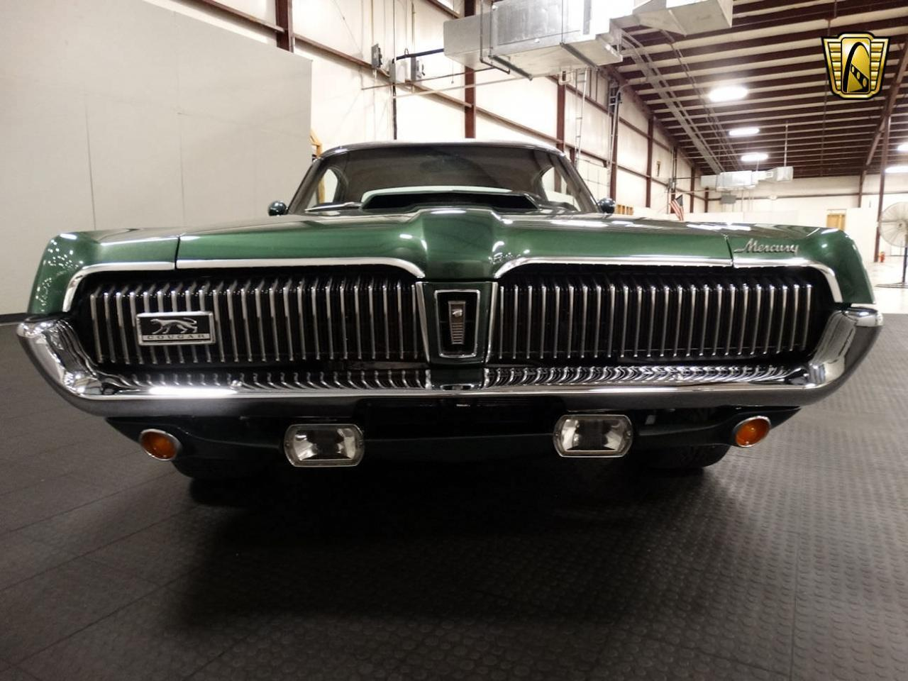 Large Picture of Classic '67 Mercury Cougar located in Indiana - LCNW
