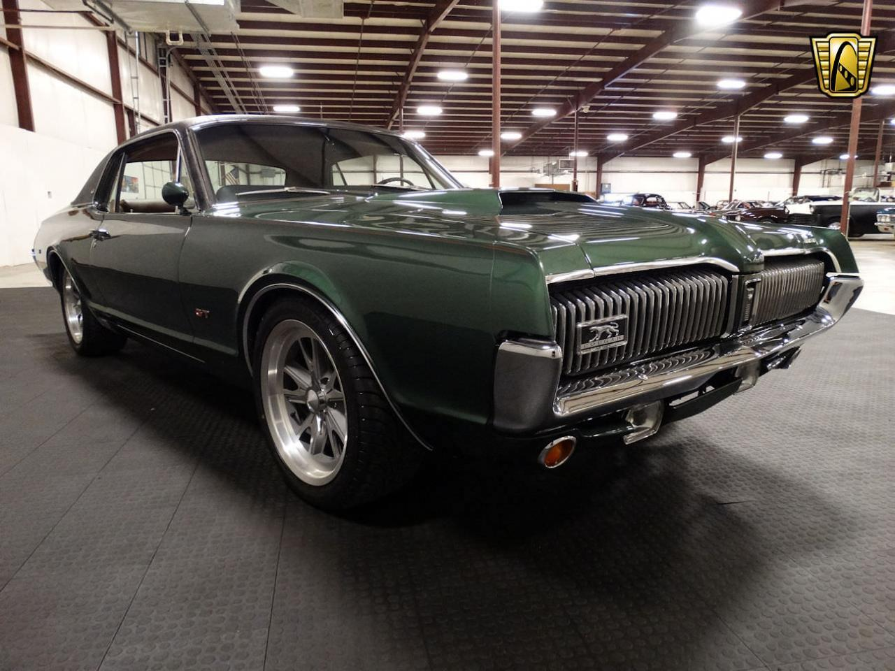 Large Picture of Classic '67 Cougar located in Memphis Indiana - $48,595.00 - LCNW