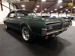 Picture of Classic '67 Mercury Cougar - $48,595.00 Offered by Gateway Classic Cars - Louisville - LCNW
