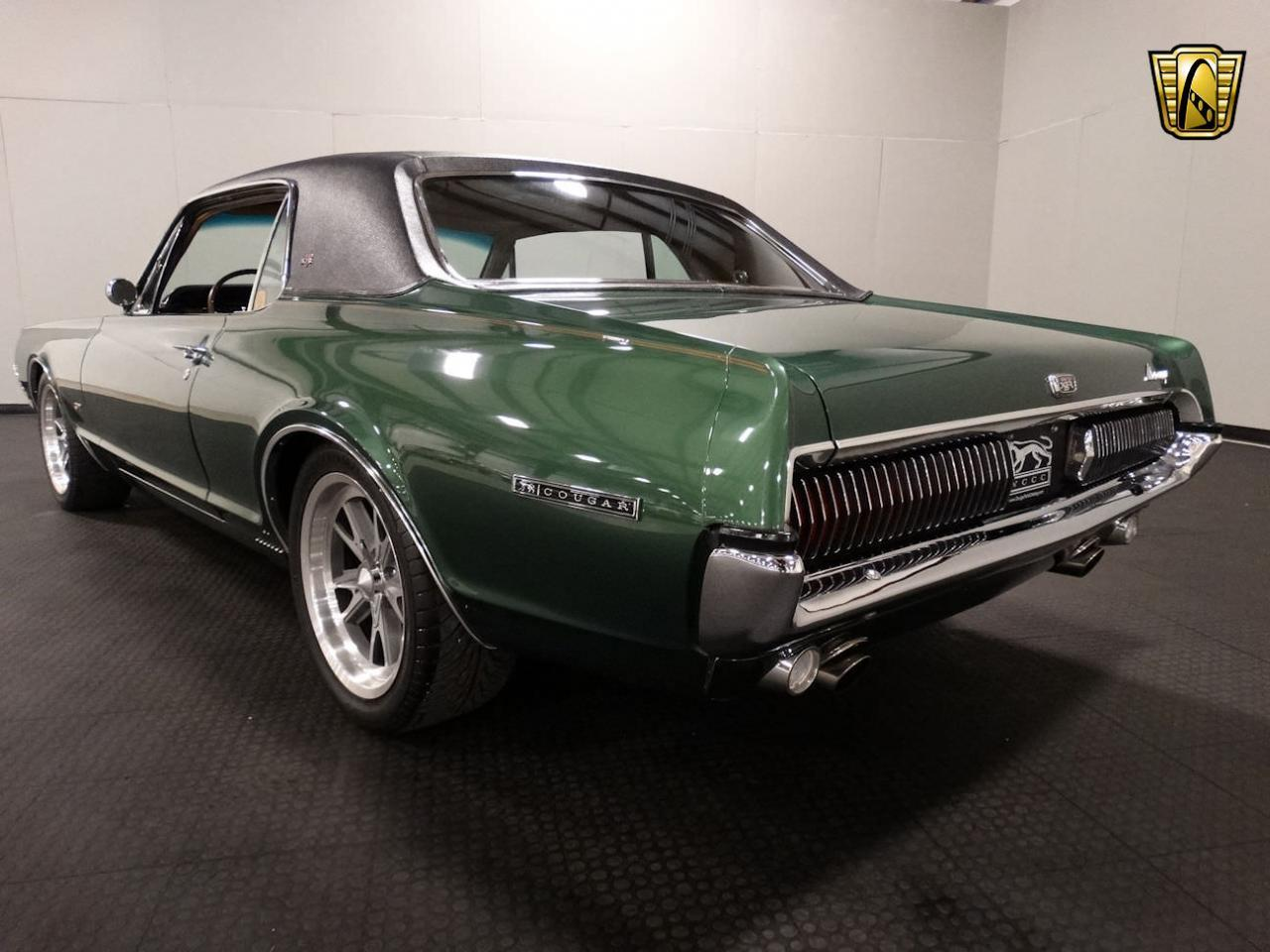 Large Picture of Classic '67 Cougar Offered by Gateway Classic Cars - Louisville - LCNW