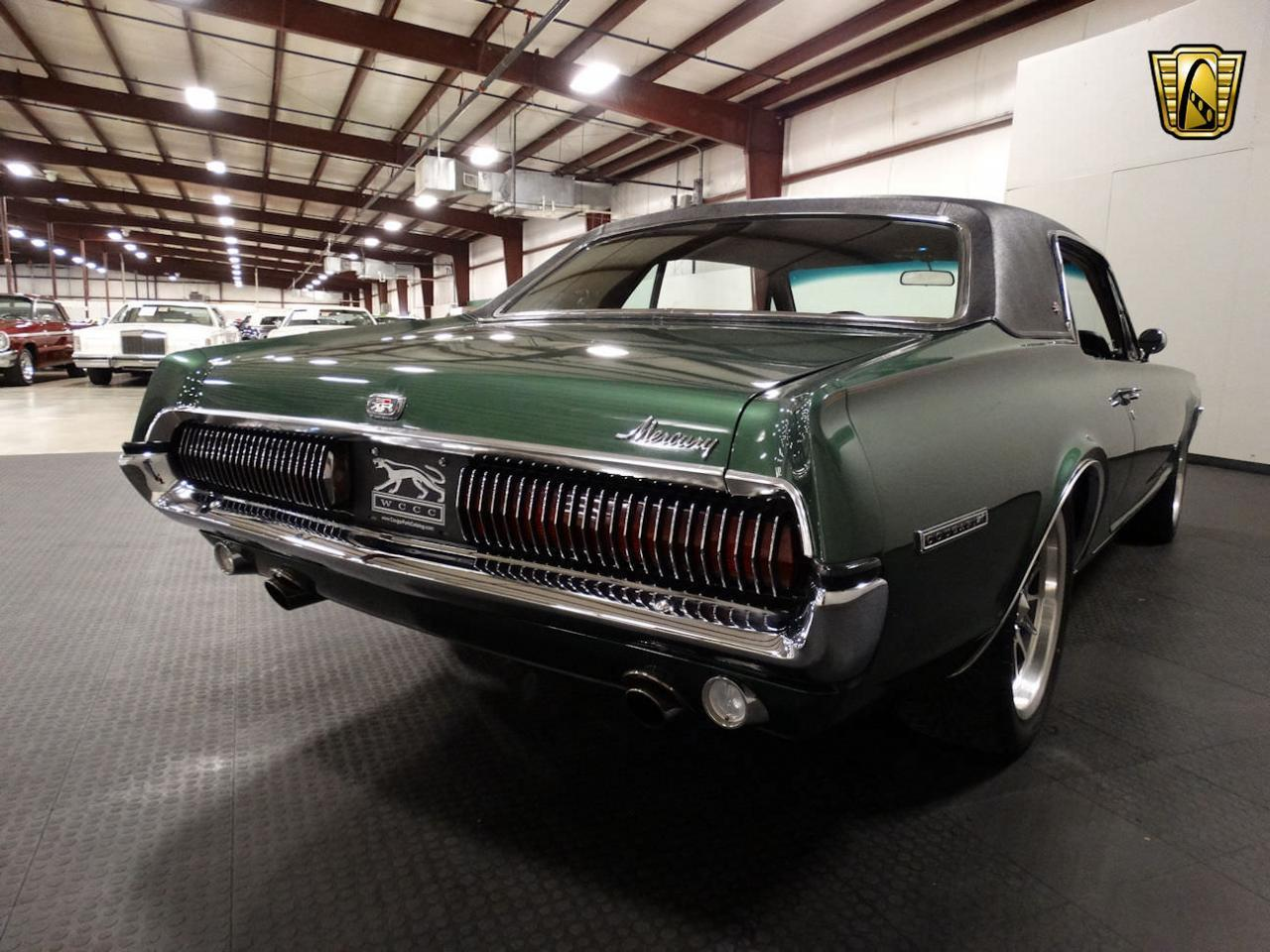 Large Picture of '67 Mercury Cougar located in Indiana Offered by Gateway Classic Cars - Louisville - LCNW